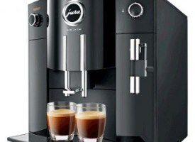 Refurbished Jura Impressa C60 Espresso Machine Automatic Coffee Machine Jura Coffee Machine Automatic Espresso Machine