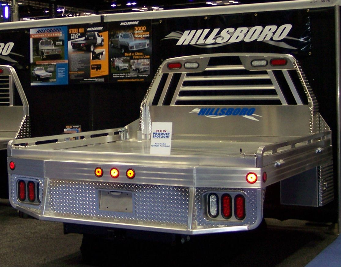 Shown with Optional Tailboard (With images) Truck bed
