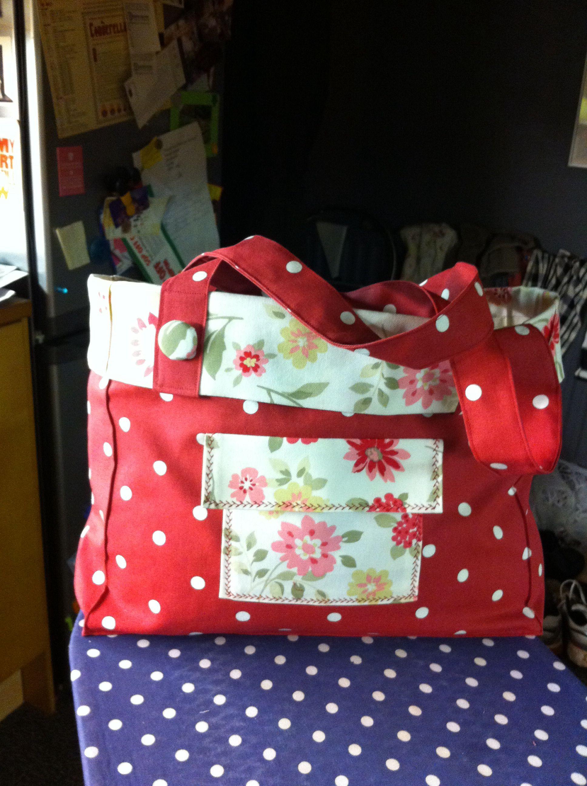 Christmas bag 5