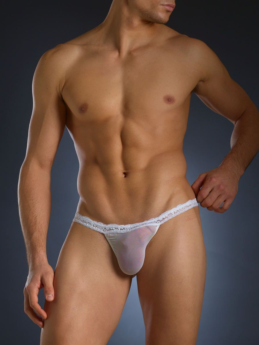Men Who Love Wearing Panties 51
