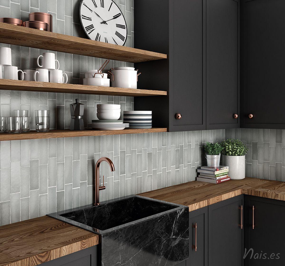 Magma Grey Stone 6 5x20 Cm Azulejos Ceramica Tile Ceramict Diseno De Interior Para Apartamento Muebles De Cocina Modernos Azulejos Para Cocina Modernos