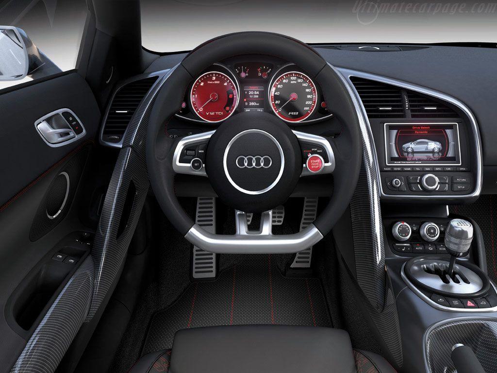Kelebihan Kekurangan Audi R8 V12 Top Model Tahun Ini