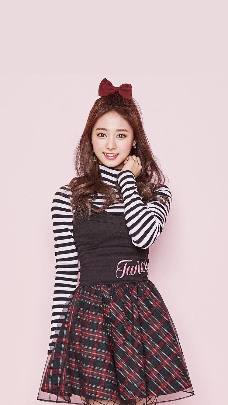 Hm34 Twice Kpop Tzuyu Pink Cute Tzuyu Wallpaper Twice Kpop