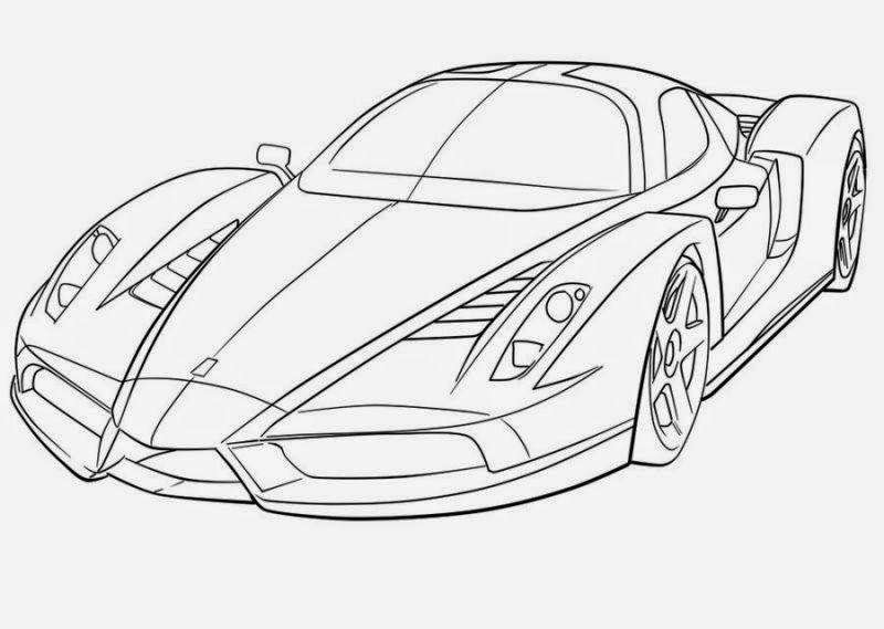 desenhos carros tunados rebaixados colorir imprimir 03 jpg 800
