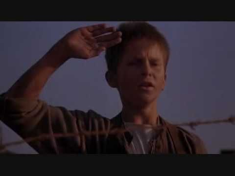 Empire Of The Sun An Underrated Masterpiece From Spielberg It Takes Just Two And A Half Minutes To Convey So Much About W Emotional Scene Cool Lyrics Songs