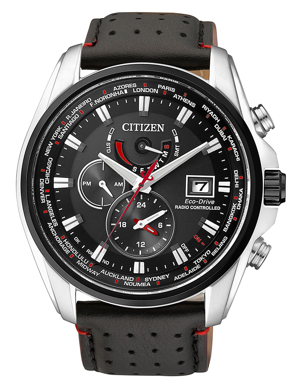 Citizen At9036 08e Mens Eco Drive Radio Controlled Watch Citizen Watch Radio Controlled Watches Watches For Men