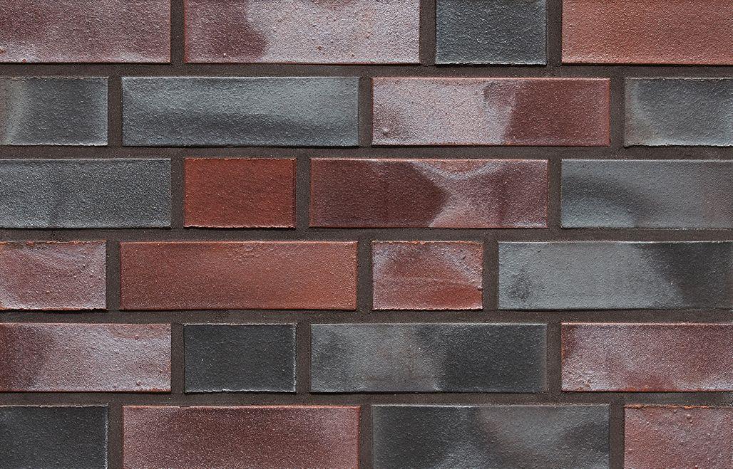 Ontario Produkte Fassade Fassadenklinker