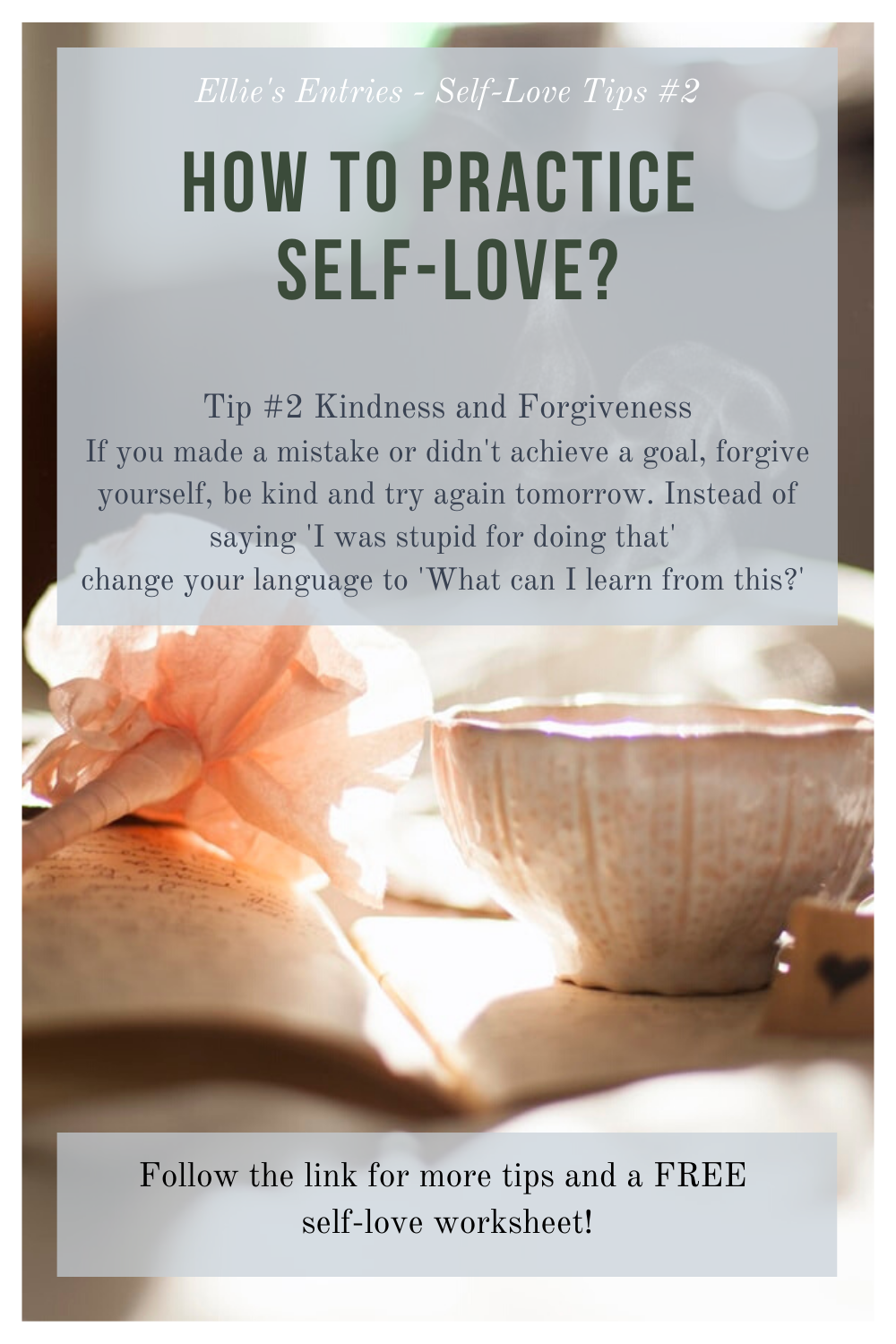 7 Ways To Self-Care And Self-Love As A Muslim Woman In