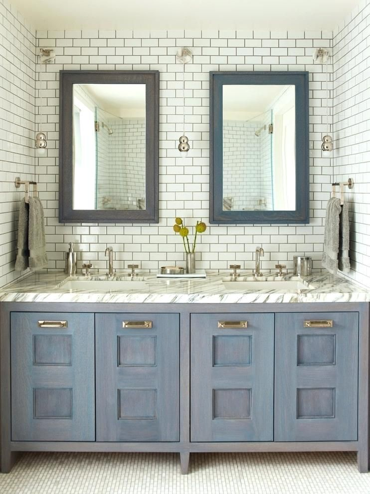 Fine Small Double Vanity Sinks Figures For Sink