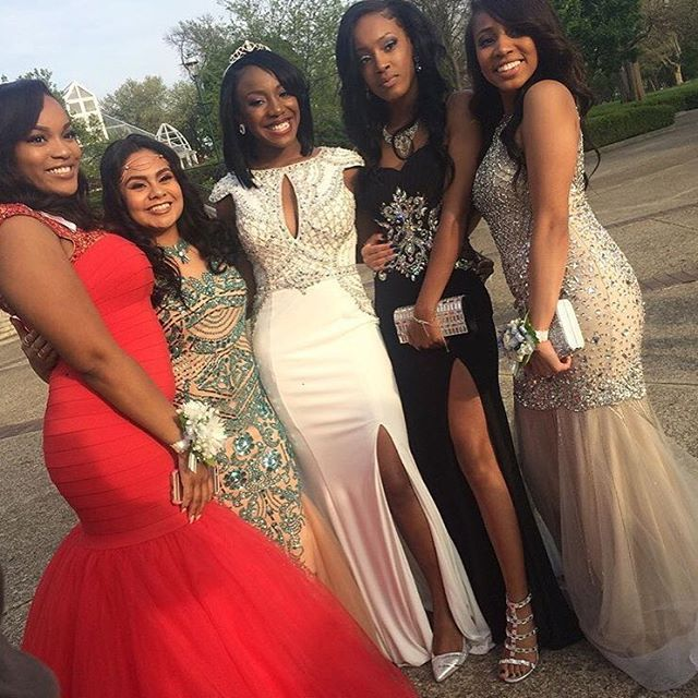 Instagram Photo Feed Prom Dresses Best Prom Dresses Black Prom Hairstyles