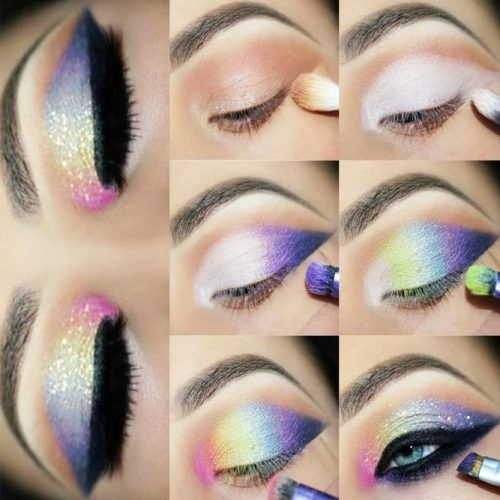 Photo of Ultimate Guide to Choosing and Applying Eyeshadow Properly: Tips and Tricks
