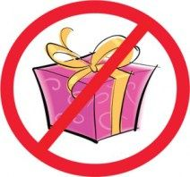 No gifts please good wording options party pinterest gift no gifts please good wording options stopboris Choice Image