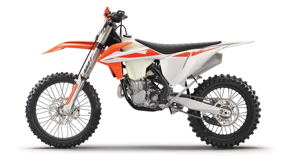 Ktm Trials Bike 2019 Price And Release Date From 2019 Ktm Off Road