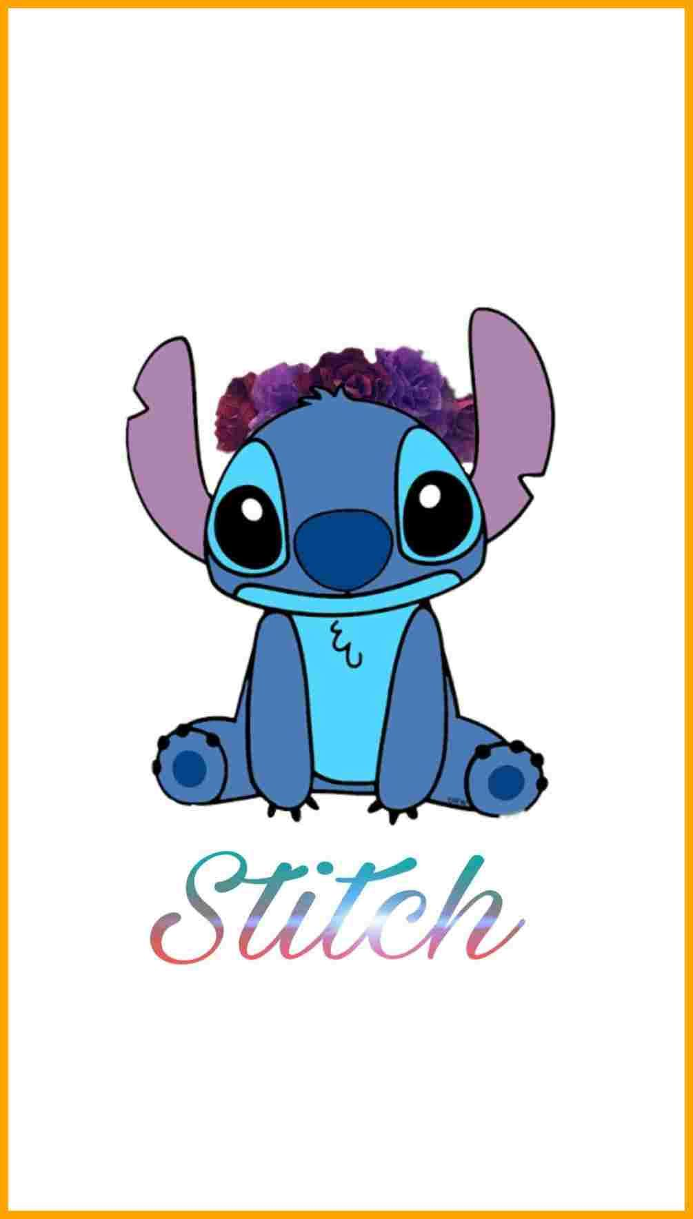 Pin By Avahuckabee On Random Cute Stitch Disney Wallpaper