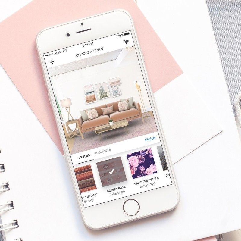 13 Interior Design Apps Making Redecorating Easy Sheerluxe Com Interior Design Help App Design Interior Design Tips