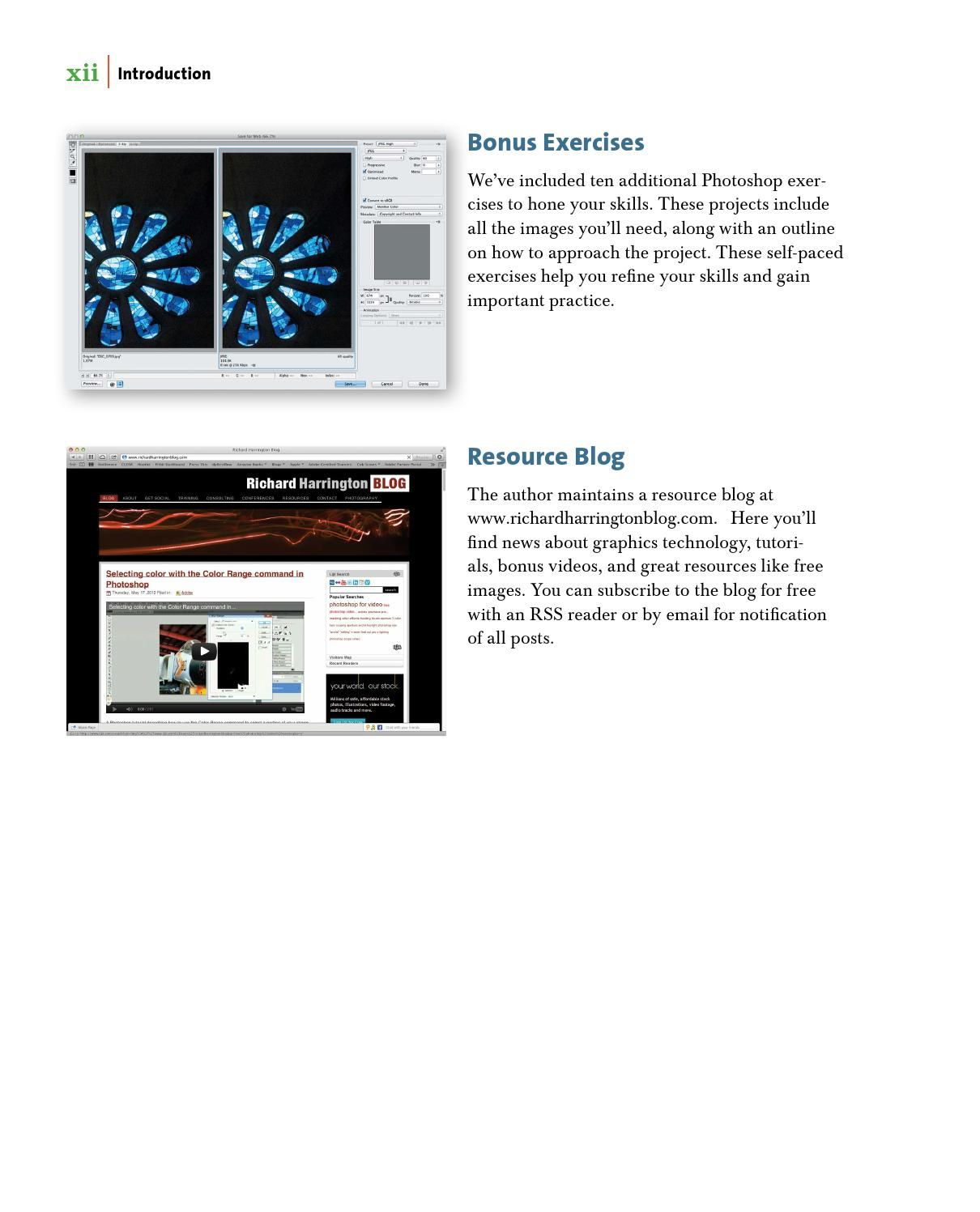 Understanding Adobe CS6