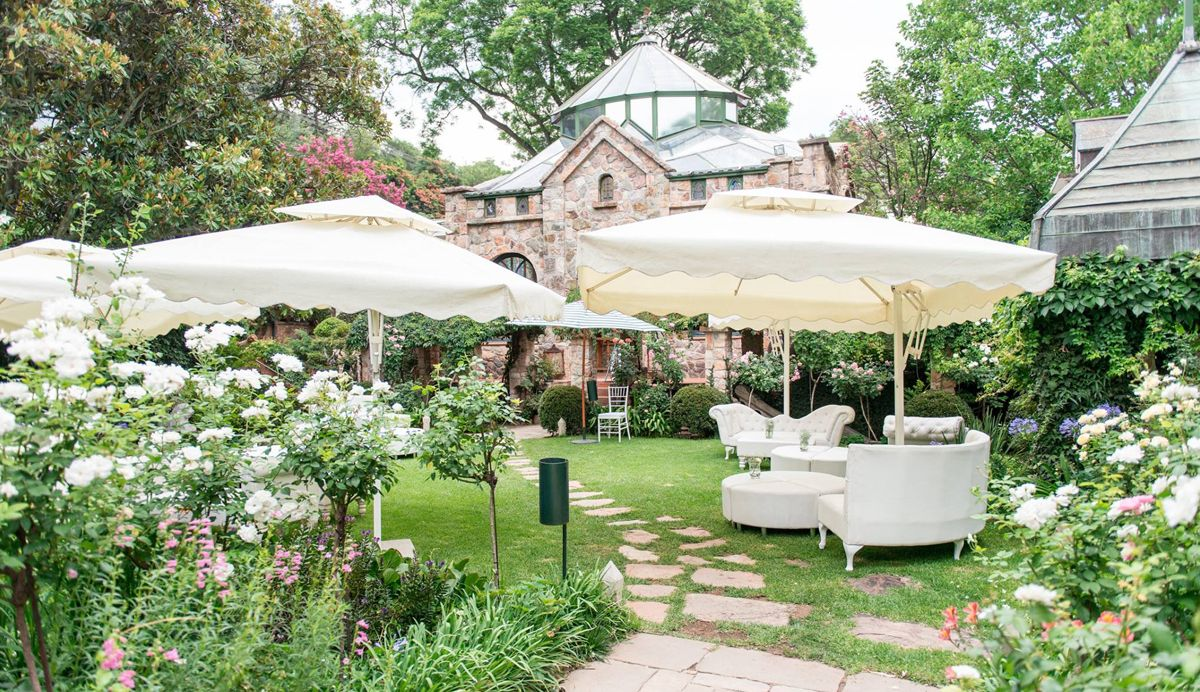 Best Garden Wedding Venues In South Africa With Images Garden