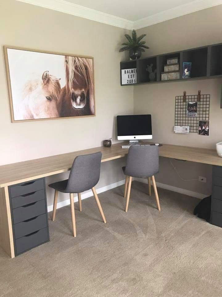 Basement Study Room: Would You Like To Decorate Your Study Room? , Here At