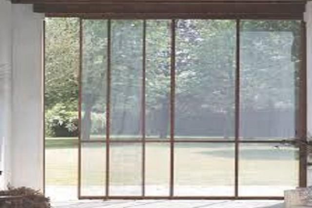 Zanzariere fai da te jarolift profi line zanzariera con telaio per finestra zanzariera di alta - Costo zanzariera porta finestra ...
