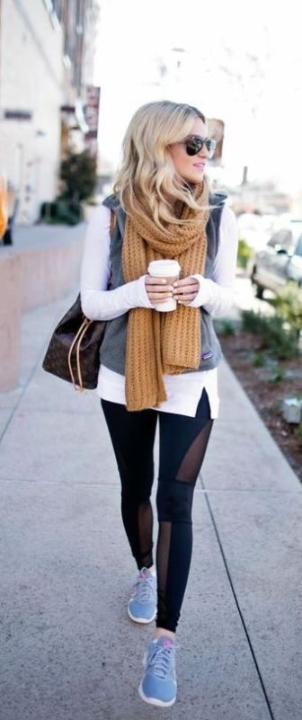 52 Cute Outfits For Any Look You're Going For - Society19 #herbstoutfitdamen