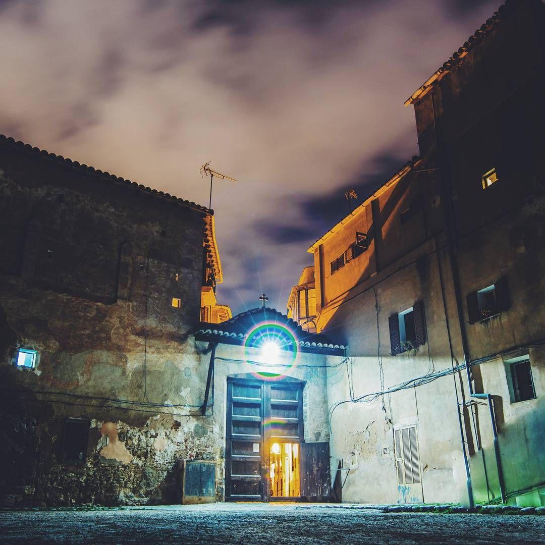 Convento de Santa Clara, Mallorca. Photo: Jaume Tomas