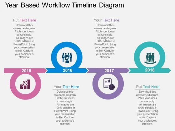 image result for project timeline template powerpoint