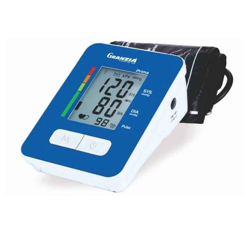 جهاز قياس الضغط من الذراع جرانزيا Digital Alarm Clock Optimization Digital