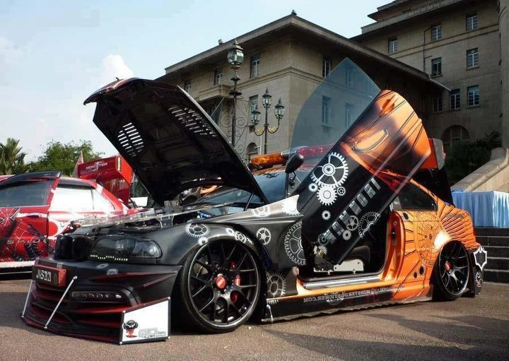 Cool paint job car crazy pinterest cars