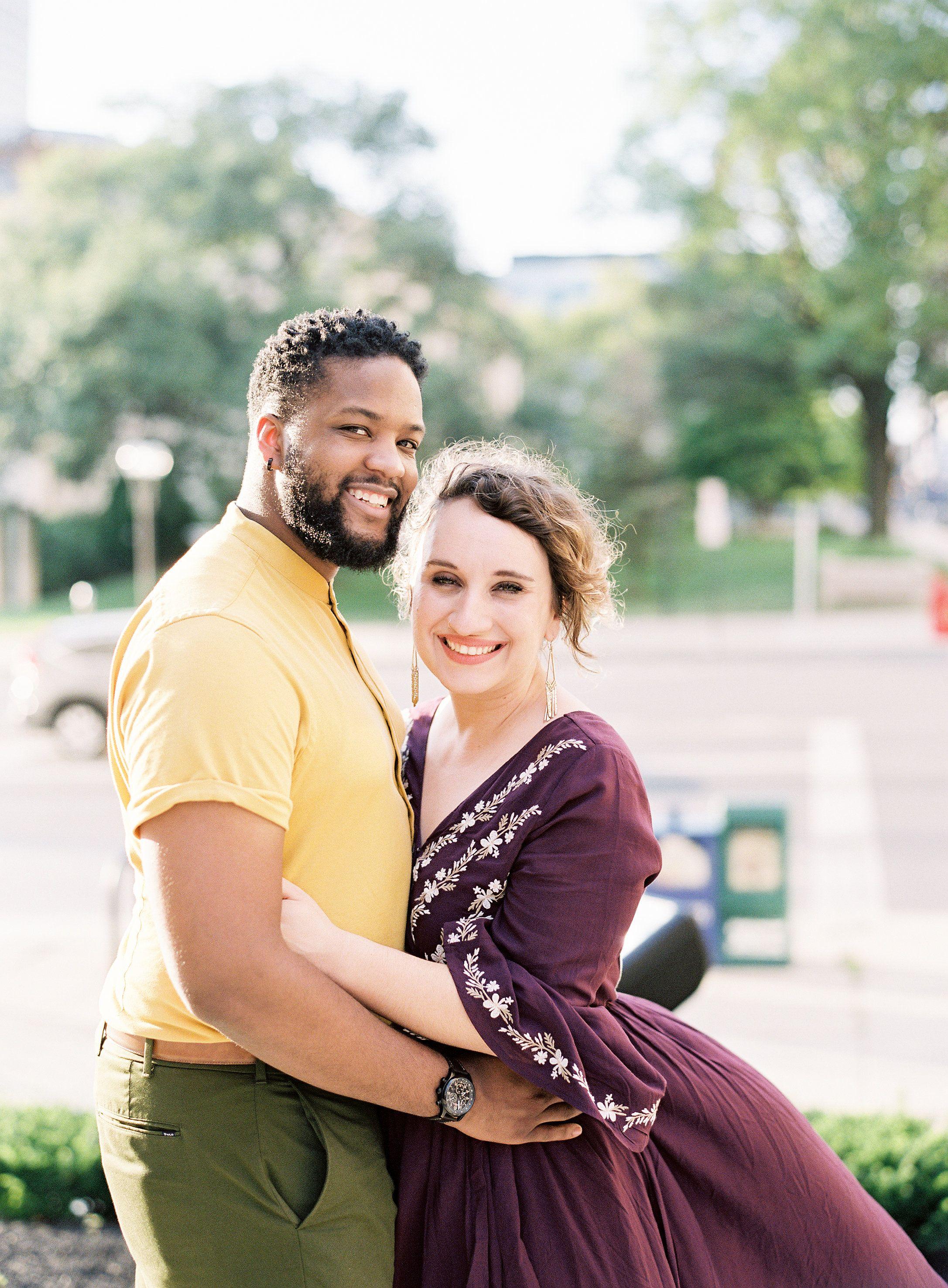 Interracial dating Midwest dating Fair Jaarbeurs Utrecht