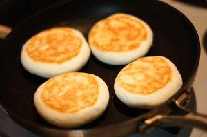 米粉 パン レシピ 簡単