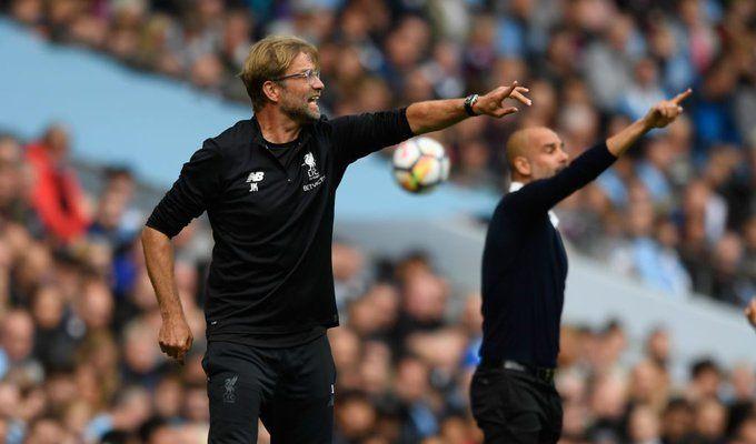 Premier League, Liverpool, Premier