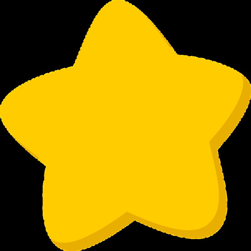Gold Star Png Image Purepng Free Transparent Cc0 Png Image Library Bintang Kartun Kegiatan Untuk Anak