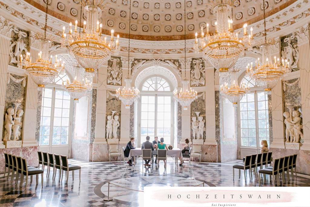 Overview Stiftung Schloss Und Park Benrath