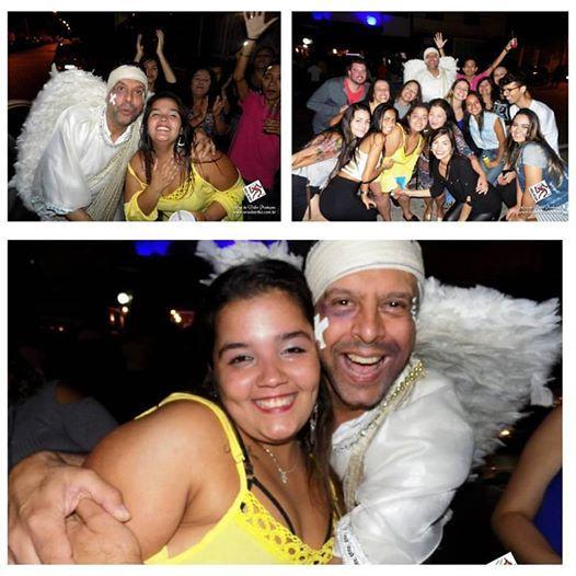 A comemoração de 18 anos da Sabrina foi pra lá de divertida com a presença do seu ANJO DA GUARDA.   Faça diferente, Faça a diferença! Dê Telegrama Animado!   #telegramaanimado #aniversario #sp #atracoesparafesta #festasurpresa #atracoesparaeventos #party #festa #chabar #chadecozinha #chadelingerie #chadebebe #babyshower #kitchenshower #casamento #wedding #noivo #noiva #festa #festatematica #surpresa #decoracadodefesta #assessoriadefestas #assessoria #fotografia #presentediferente…