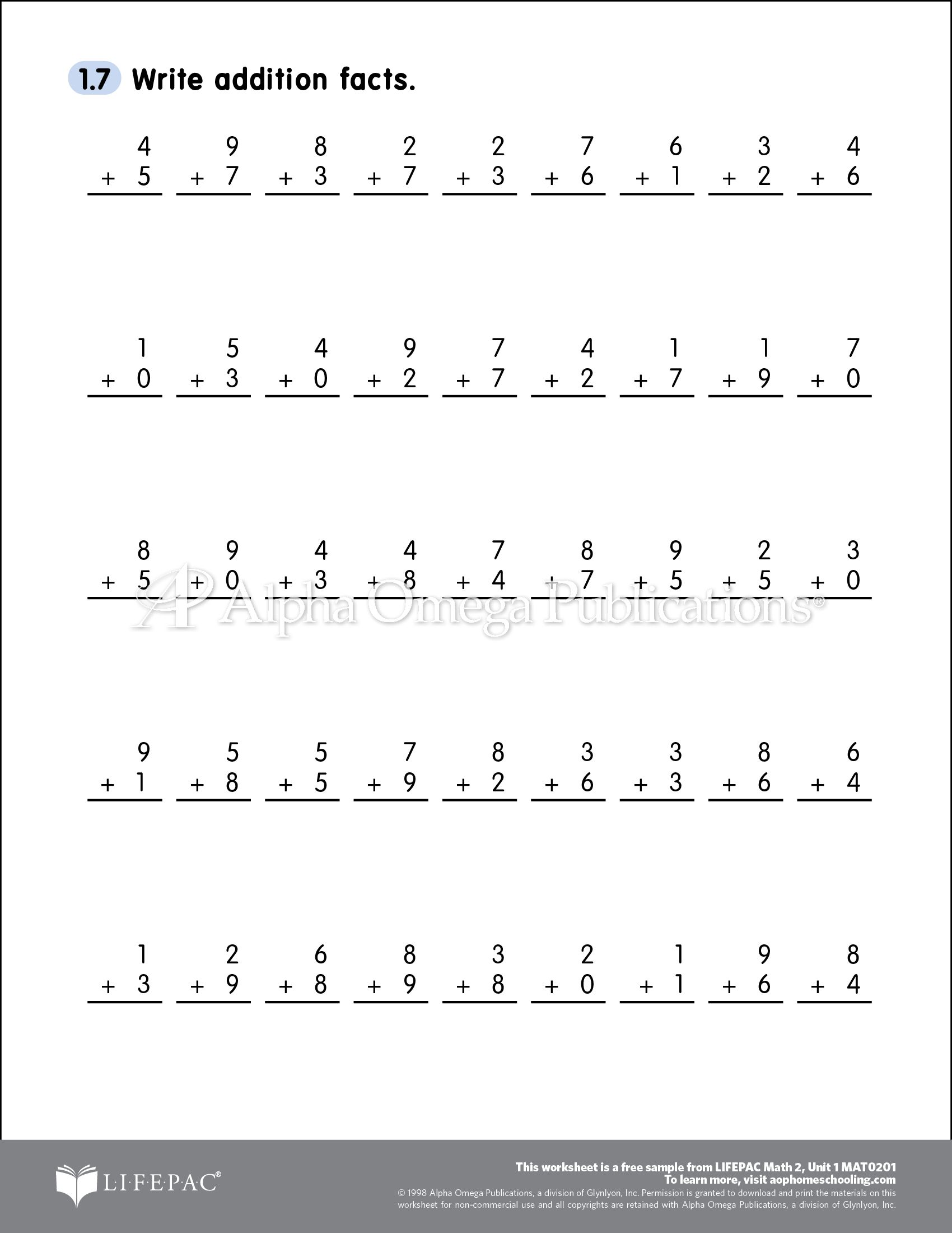 Free 1st Grade Sequencing Worksheet