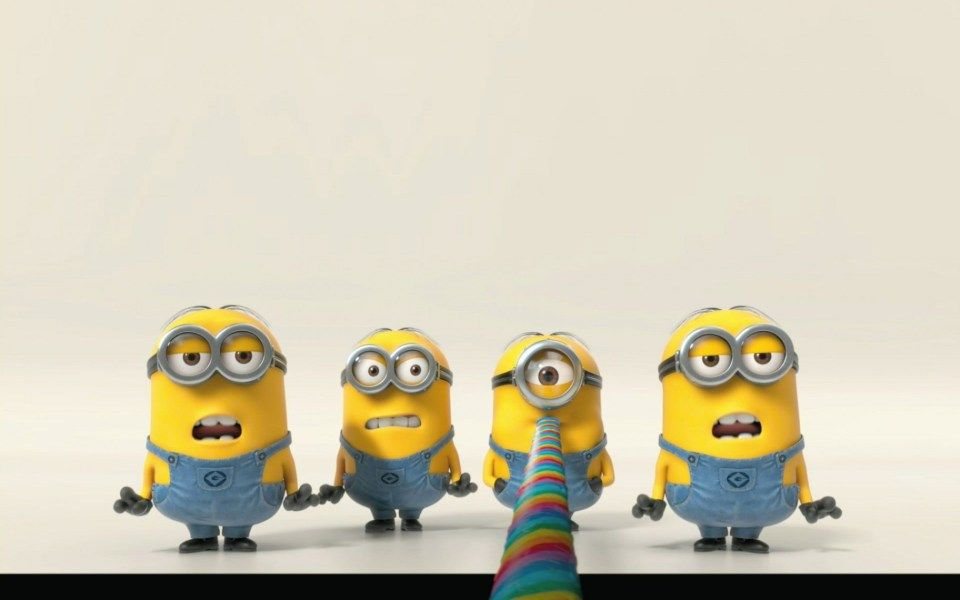 This Is How Minion Desktop Wallpapers Will Look Like In 10 Years Time Minion Desktop Wallpapers Http B In 2020 Minions Wallpaper Minion Wallpaper Hd Minions Images