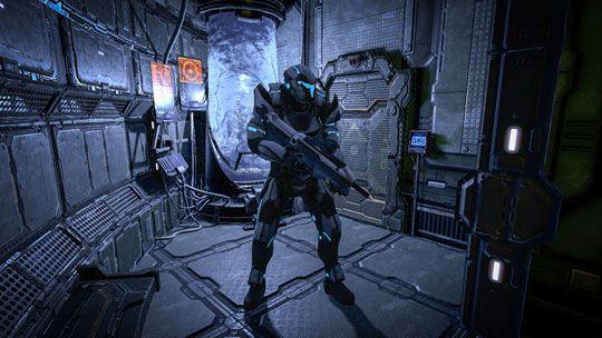 "ff53e9e8d081 Virtual reality ""Matrix"" with unreal engine by Michigan based researchers"