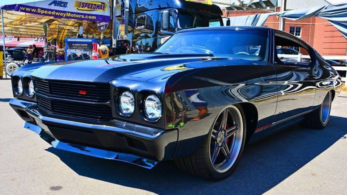 World\'s Best Muscle Cars | Wheels | Pinterest | Muscles, Cars and ...