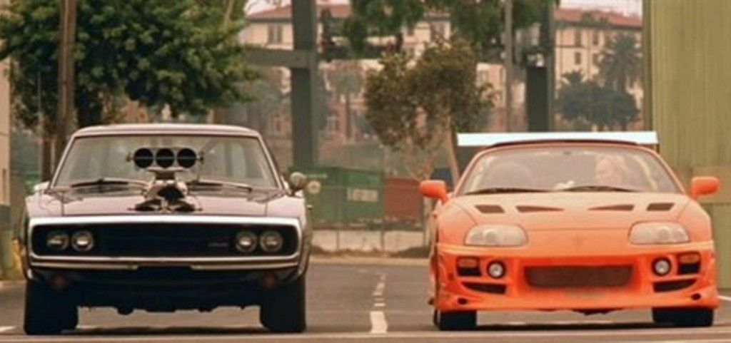 Movies Wallpapers: Fast And Furious Car Wallpapers ...
