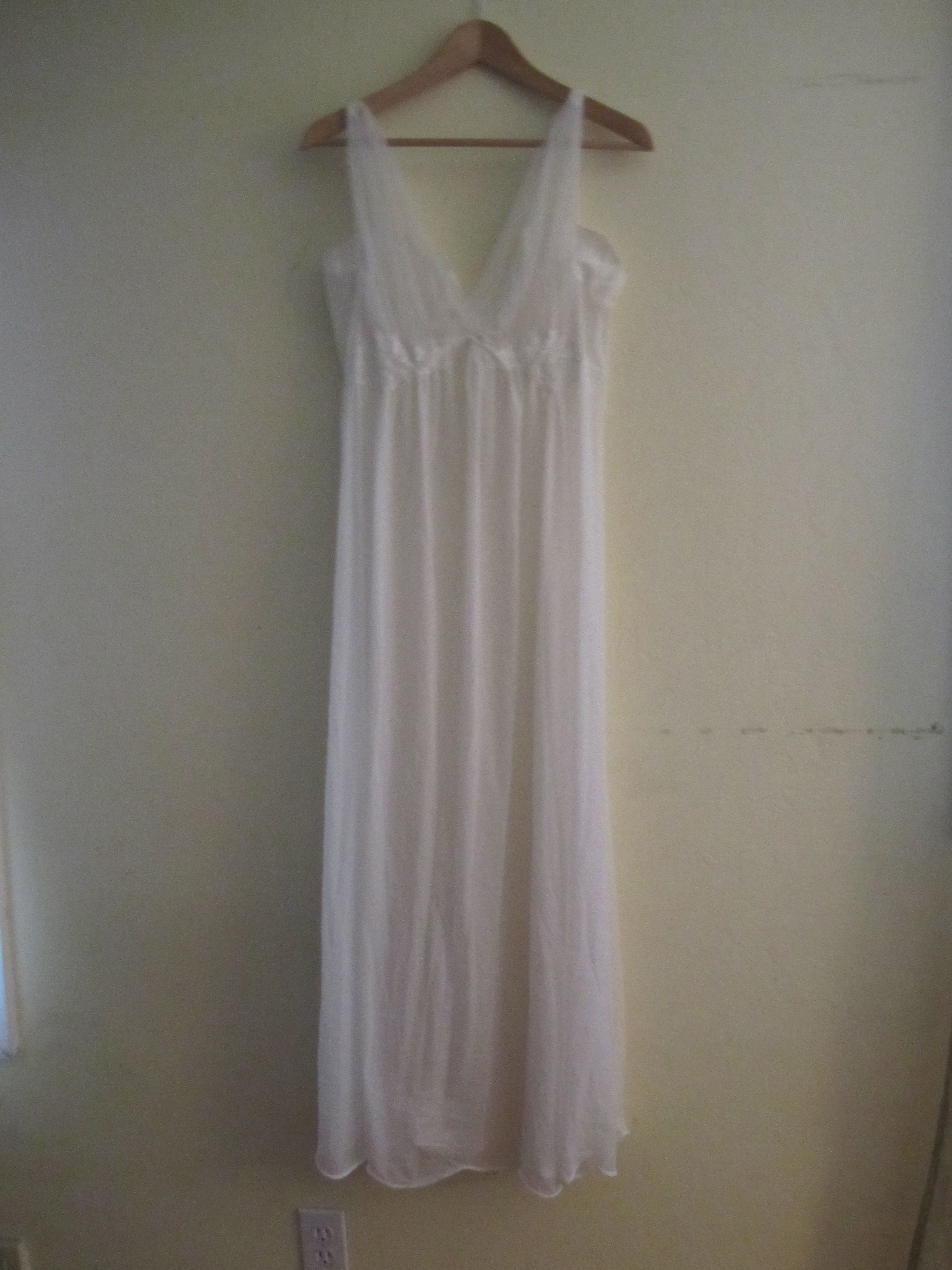 White night gown costumes pinterest night gown