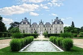 Château de Cheverny, Loire valley