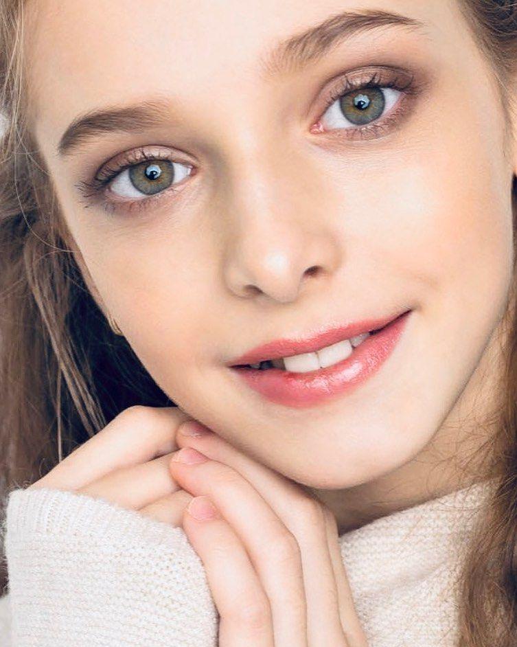 Darya Vengura On Instagram Moeschaste Beautiful Eyes Girls Image Nose Ring