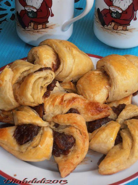 Diah Didi S Kitchen Danish Pastry Isi Apel Pastry Makanan Resep Makanan