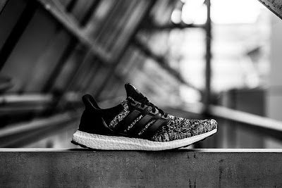EffortlesslyFly.com - Kicks x Clothes x Photos x FLY SH*T!: Reigning Champ x adidas Ultra Boost Collaboration