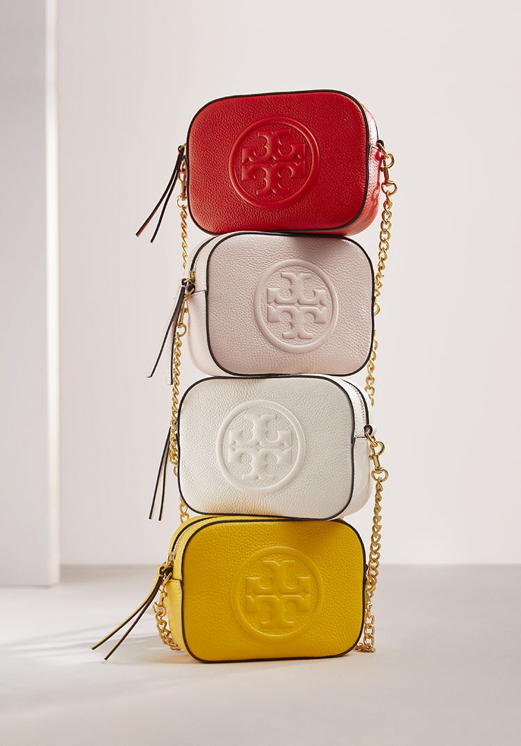 db2c1d10814 Tory Burch Cyber Monday Exclusive  Limited-Edition Mini Cross-Body ...