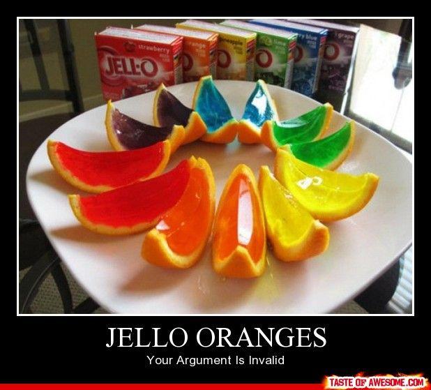 Jellooo~