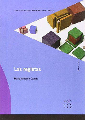 Libro Las regletas (Los dossiers de Maria Antònia Canals) descargar ...