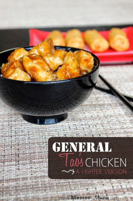 General taos chicken featured on 21 of the best chinese recipes general taos chicken featured on 21 of the best chinese recipes from the best blog recipes forumfinder Images