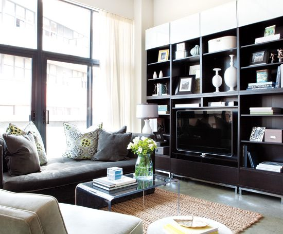Small Space Interior Lofty Ideas With Images Small Living Rooms Living Room Loft Small Spaces