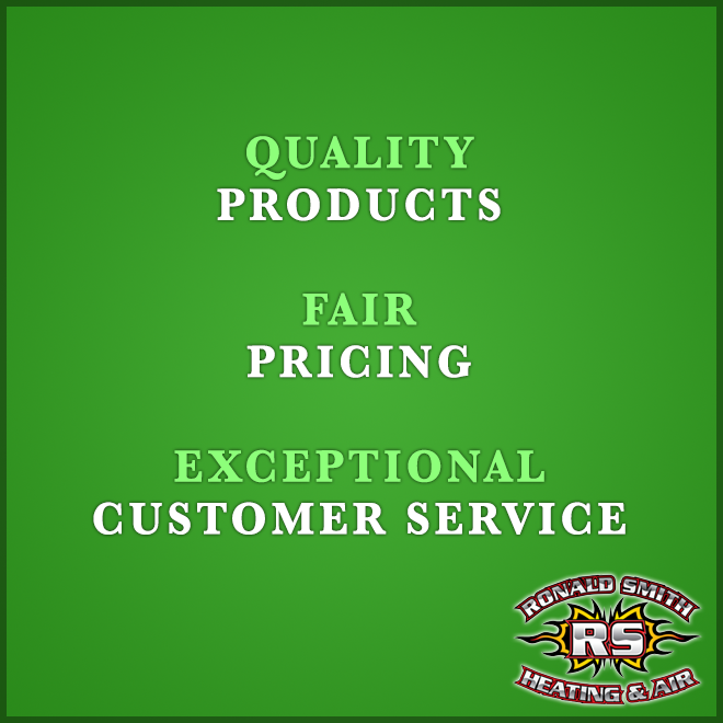 We Strive To Provide Quality Products Fair Pricing Exceptional